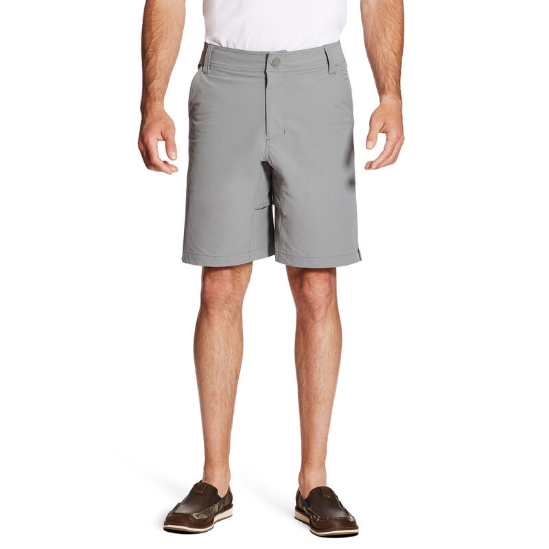 Airflow TekStretch Short