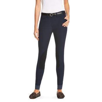 Heritage Elite Knee Patch Breech