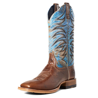 Firecatcher Western Boot