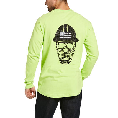 Rebar CottonStrong Roughneck Graphic T-Shirt
