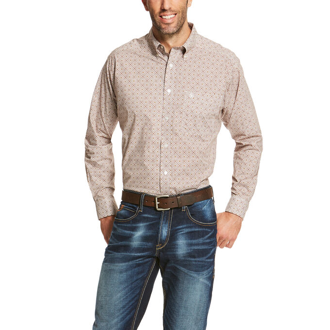 Seneca Shirt