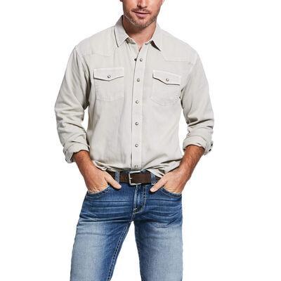 Jurlington Retro Fit Shirt
