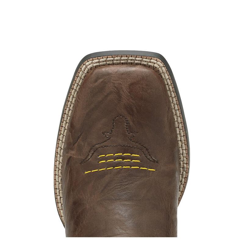 Dakota Dogger Western Boot