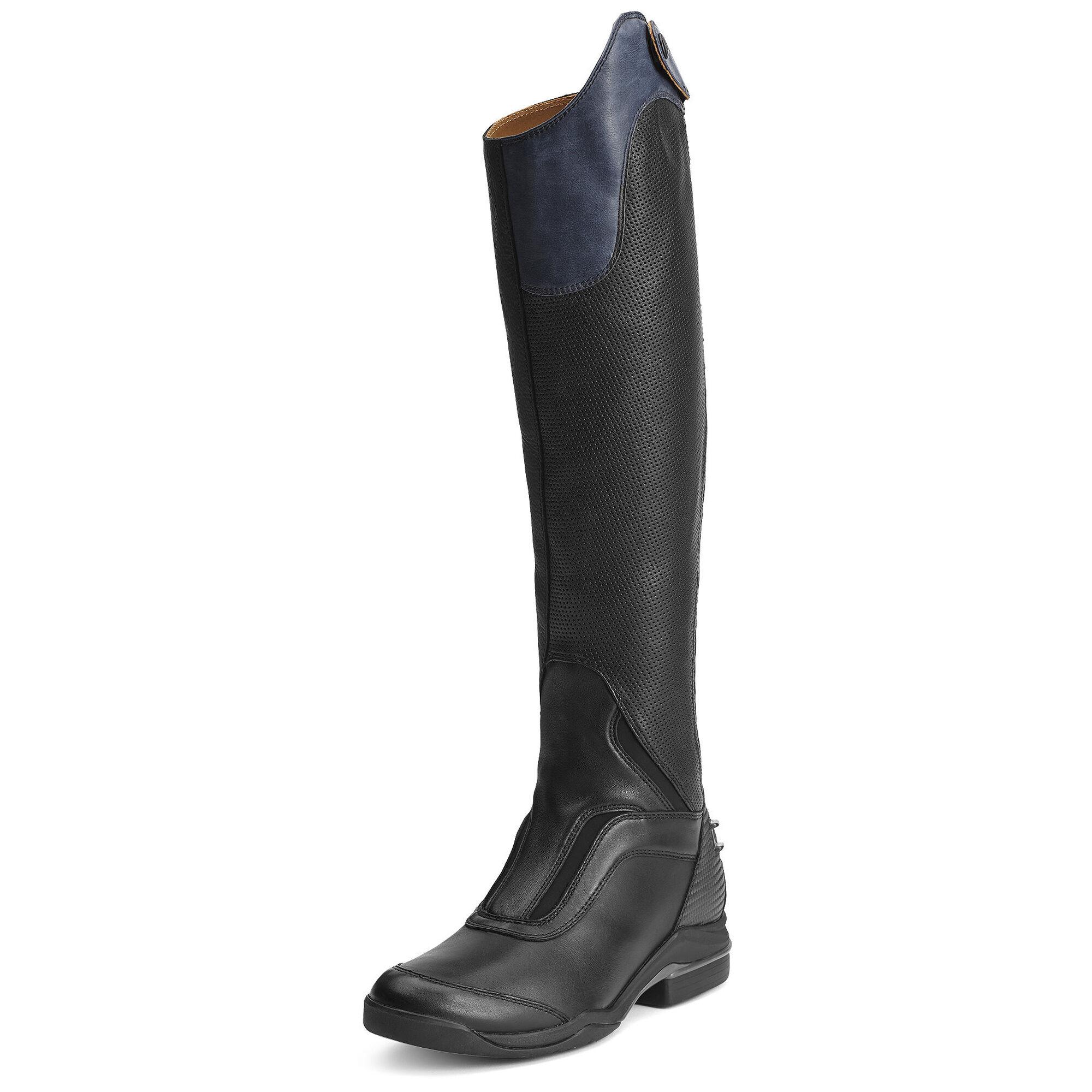 V Sport Zip Tall Riding Boot