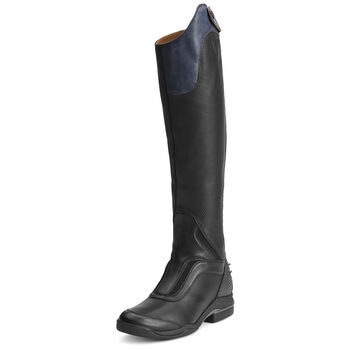 V Sport Zip Tall Riding Boot