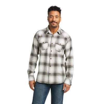Hickory Retro Shirt