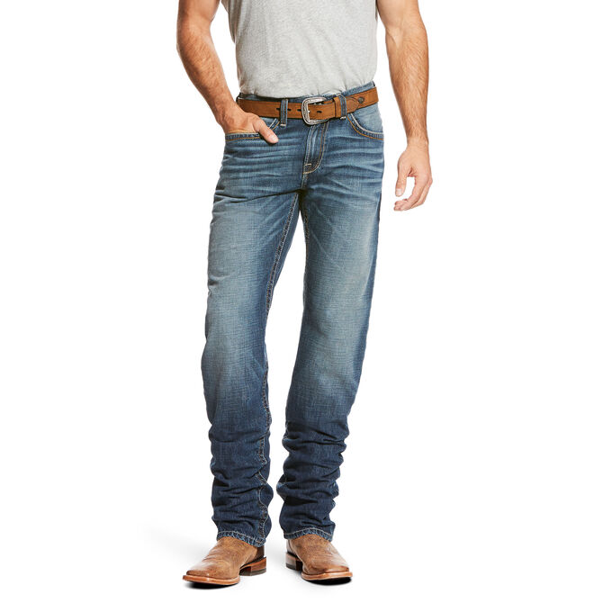 M2 Relaxed Barrett Boot Cut Jean