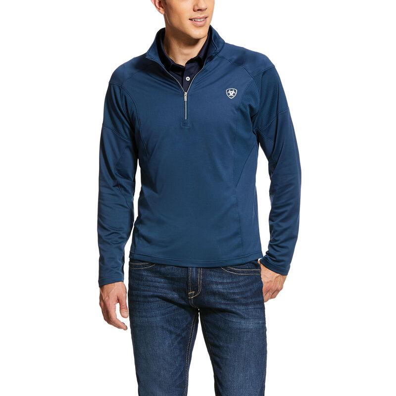 Tolt 1/2 Zip Sweatshirt