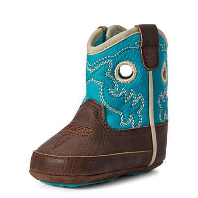 Infant Lil' Stompers Boston Boot
