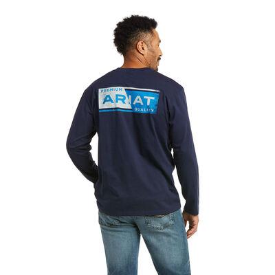 Ariat Split T-Shirt