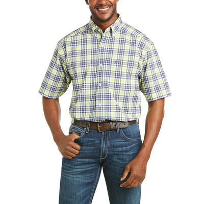 Pro Series Casey Stretch Classic Fit Shirt