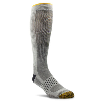 High Performance Mid Calf Tek Work Sock 2 Pair Pack