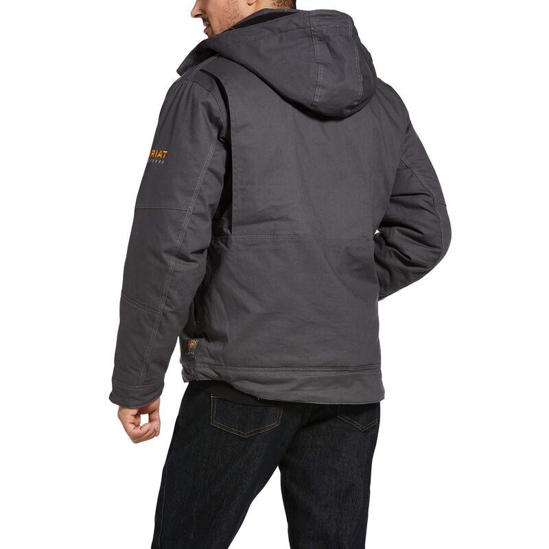 Rebar MaxMove Cordura Insulated Jacket