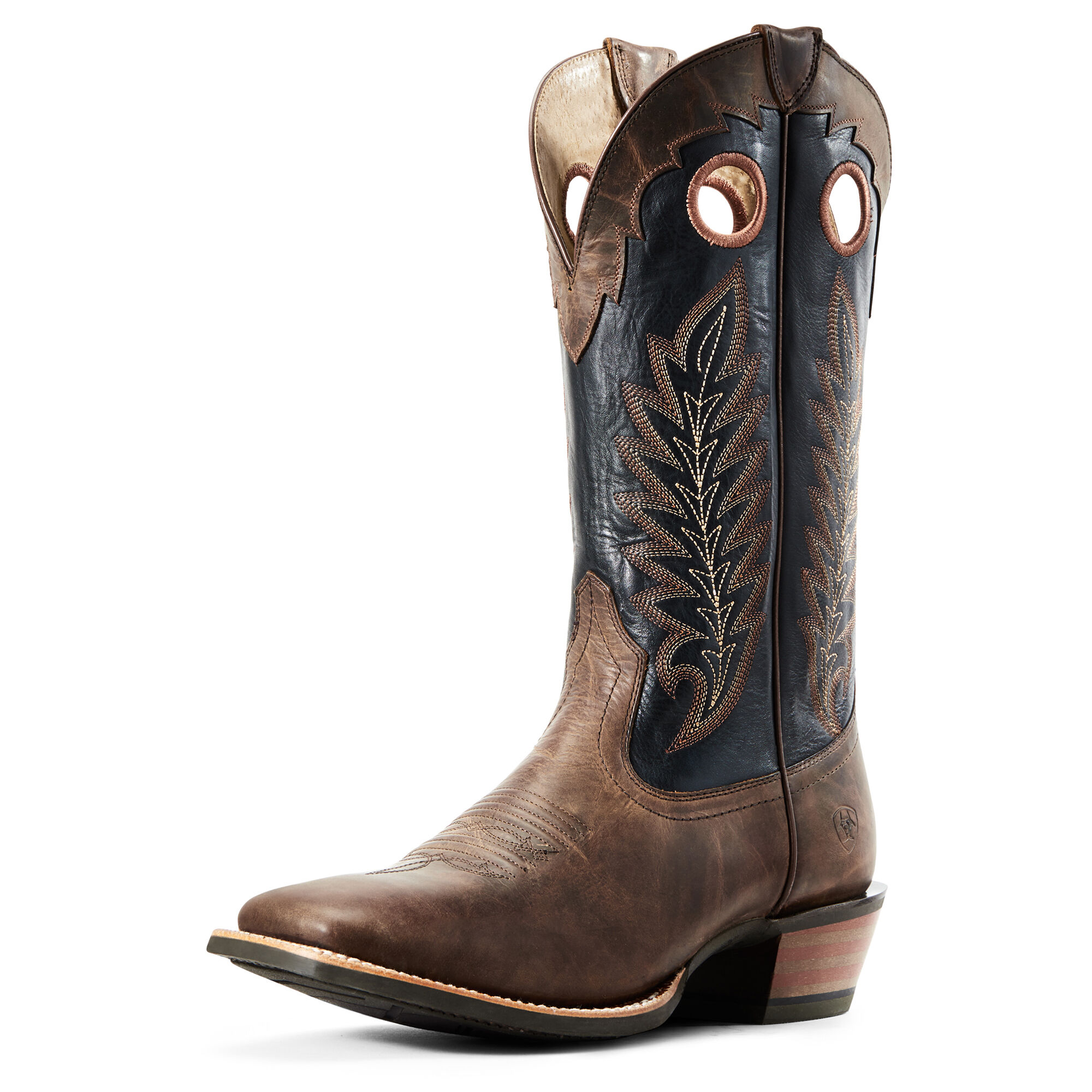 Real Deal Western Boot   Ariat