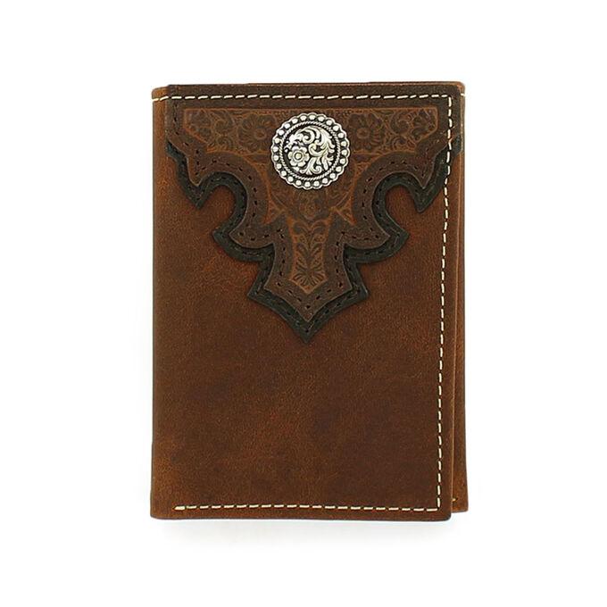 Wellton Trifold Wallet