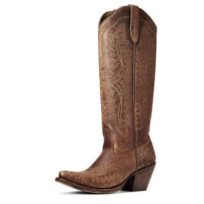Casanova Western Boot
