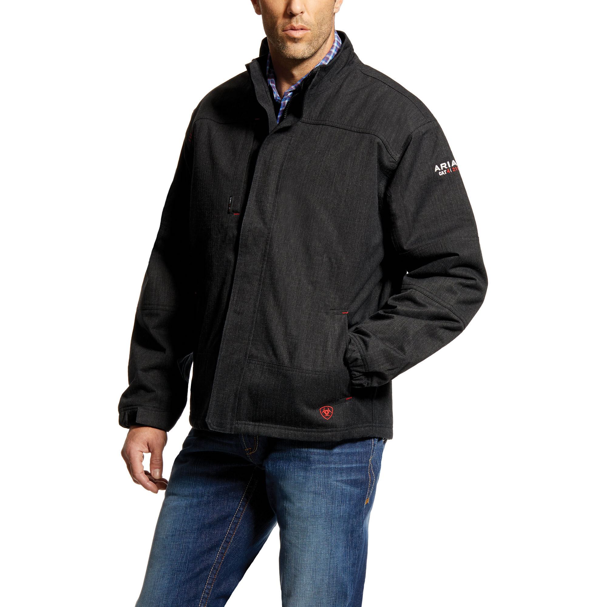 FR H2O Waterproof Jacket