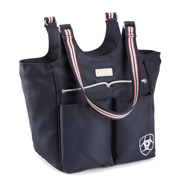 4fe0837c8 Images. Ariat Team Mini Carryall Tote