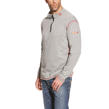 FR Polartec 1/4 Zip Top