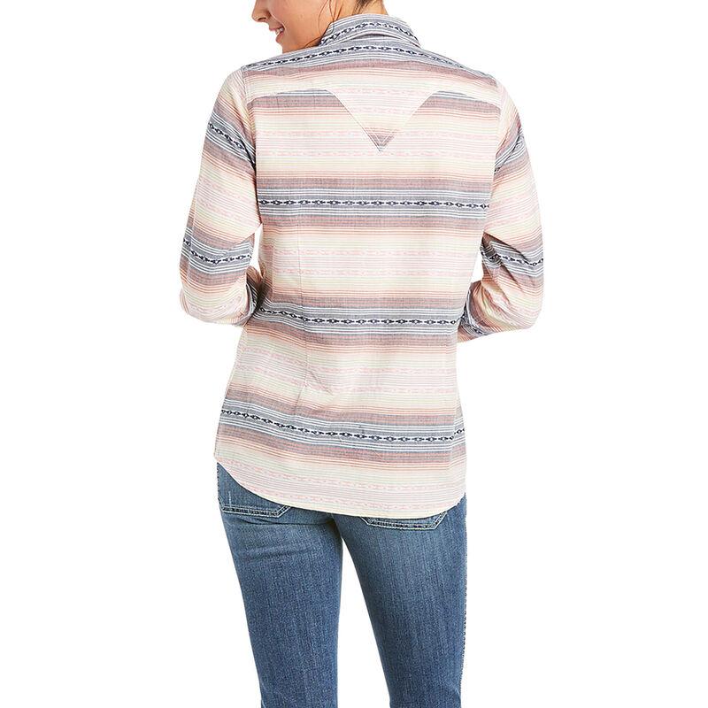 REAL Radiant Shirt