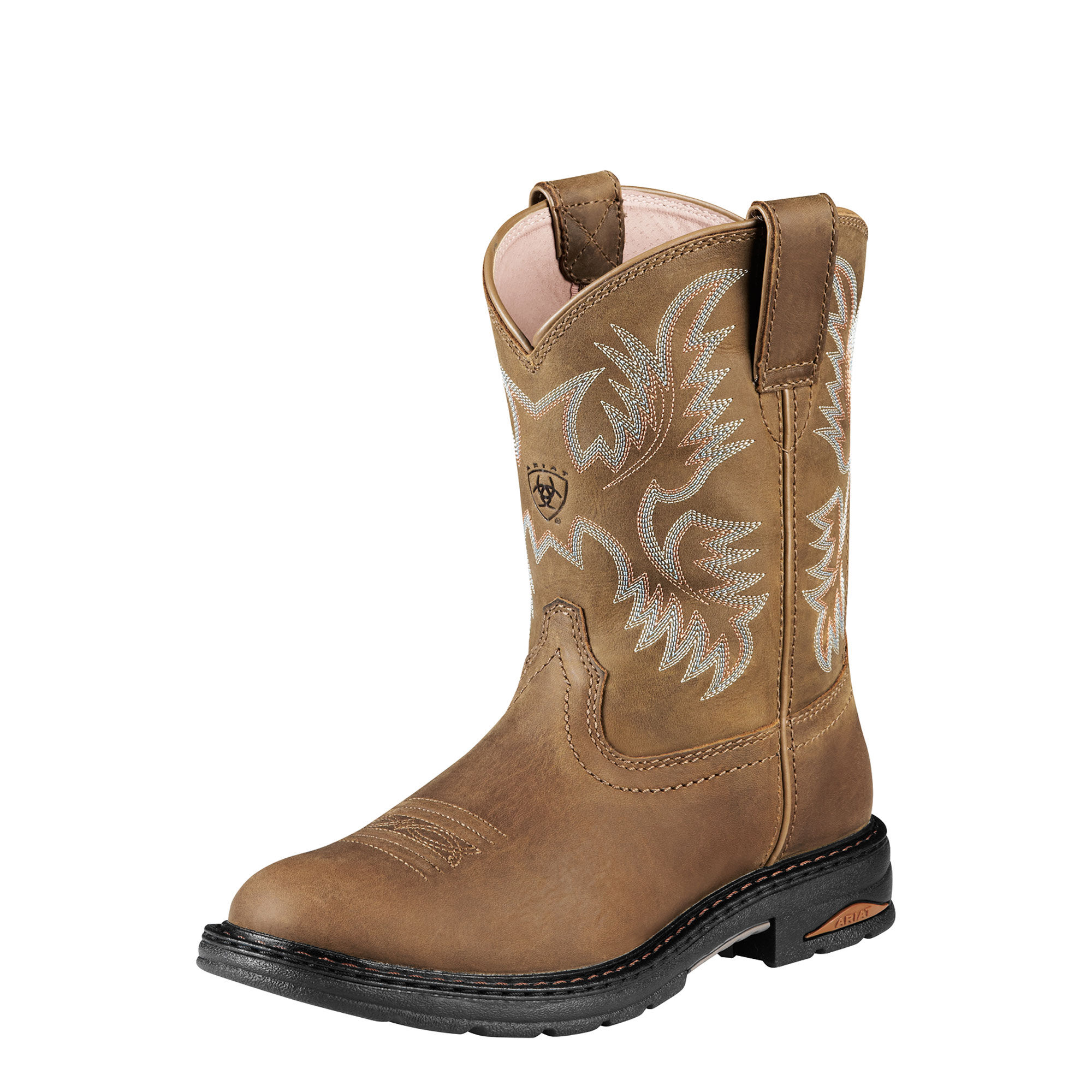 Tracey Composite Toe Work Boot   Ariat