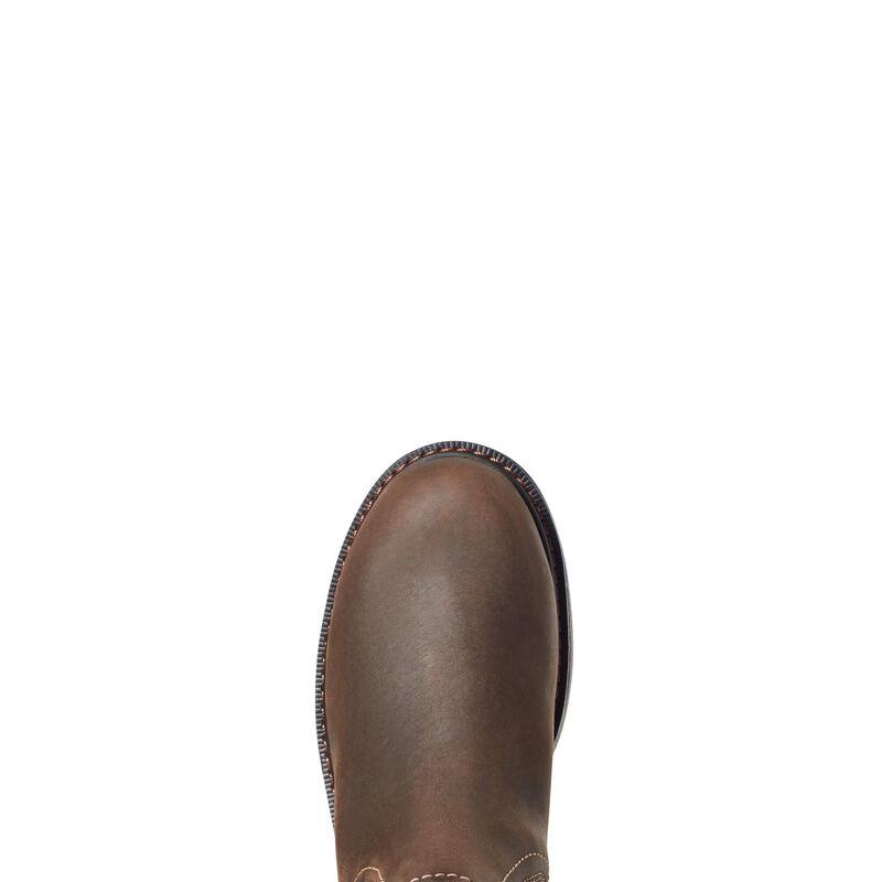 Riveter Chelsea CSA Waterproof Composite Toe Work Boot