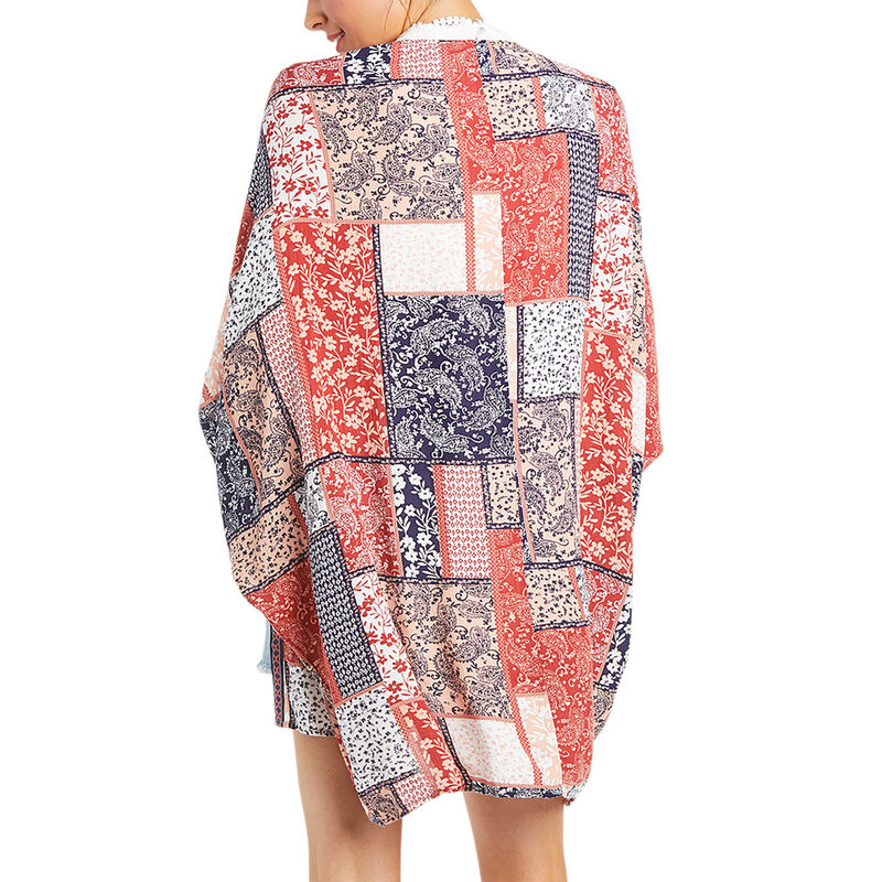 Beth Kimono Wrap