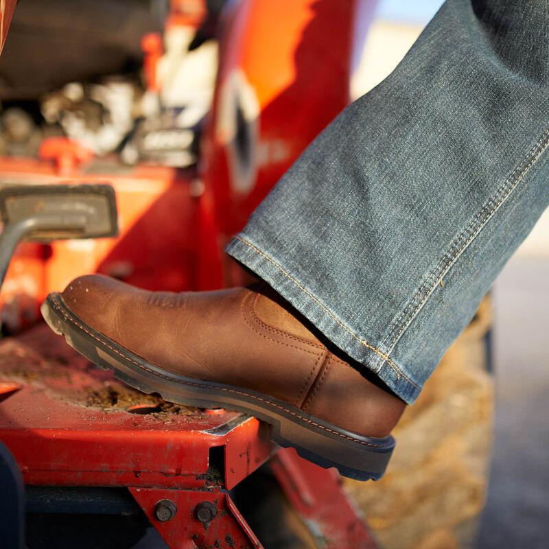 Groundbreaker Work Boot