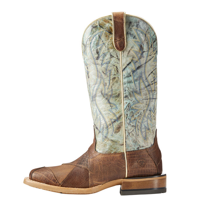 Rosalee Western Boot