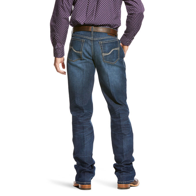 Relentless Relaxed Fit Camaro Performance Stretch Boot Cut Jean