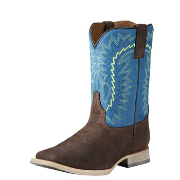 Relentless Elite Western Boot