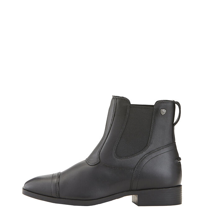 Challenge Square Toe Dress Paddock Boot