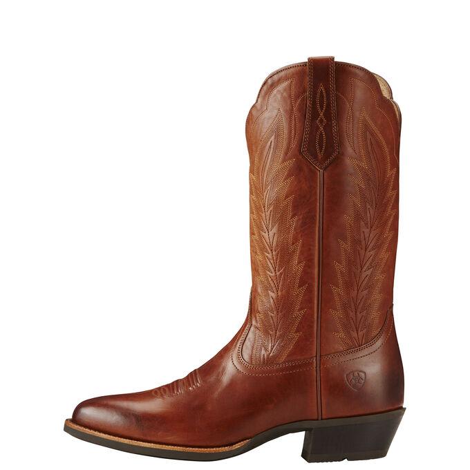 Drifter Western Boot