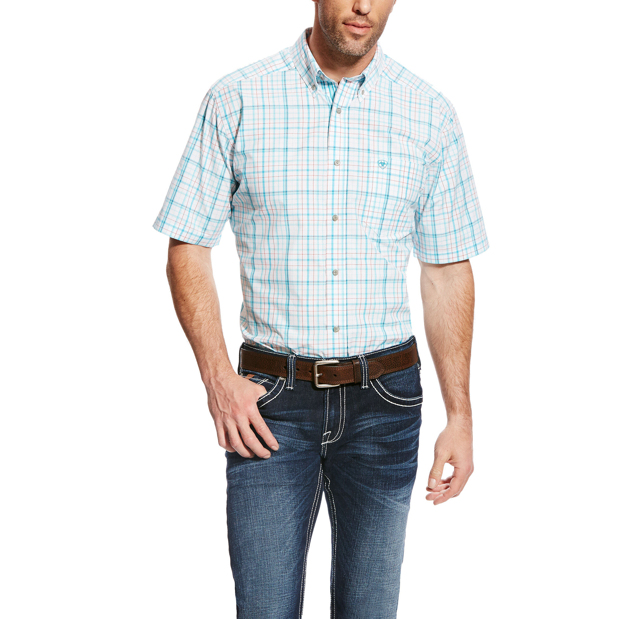 Pro Series Griffin Fitted Shirt