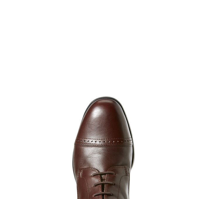 Capriole Tall Riding Boot