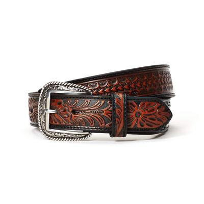Silas Belt