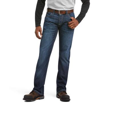 FR M5 Straight DuraLight Stretch Coltrane Straight Leg Jean