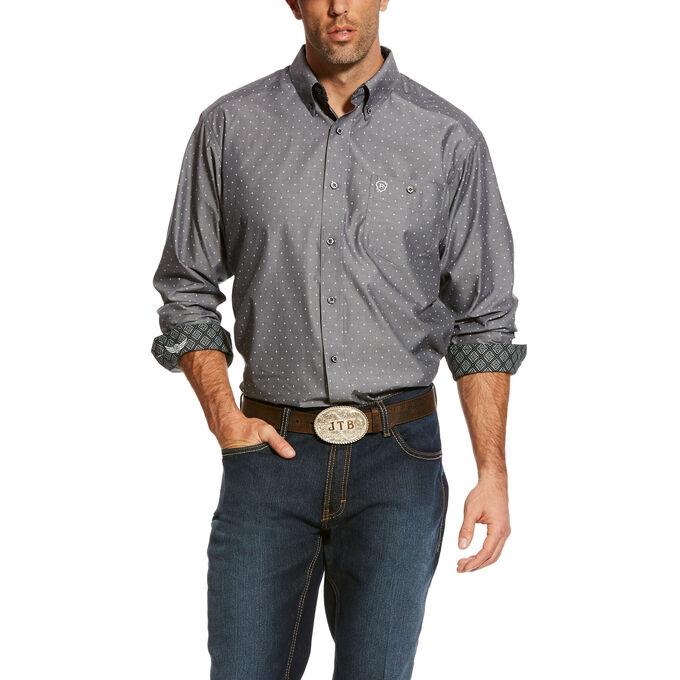 Relentless Conquer Shirt