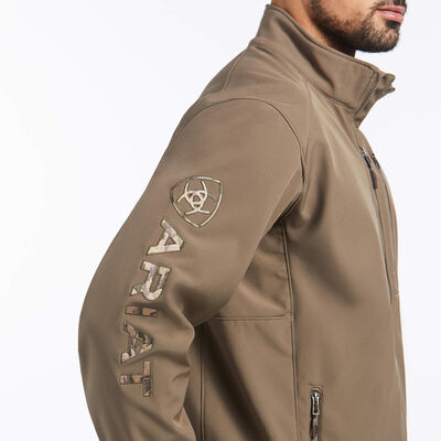 Logo 2.0 Softshell Jacket