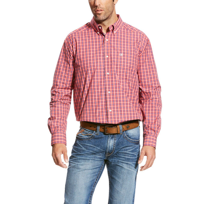 Pro Series Tobano Shirt