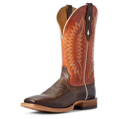 Relentless Record Setter Western Boot