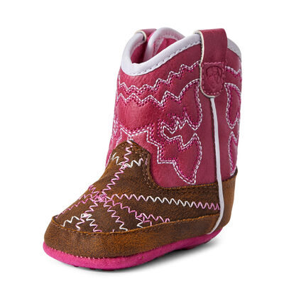 Infant Lil' Stompers Alexandria Boot