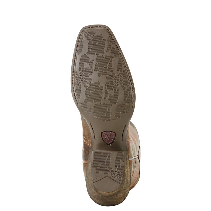 d8b9cf7eb57 Autry Western Boot