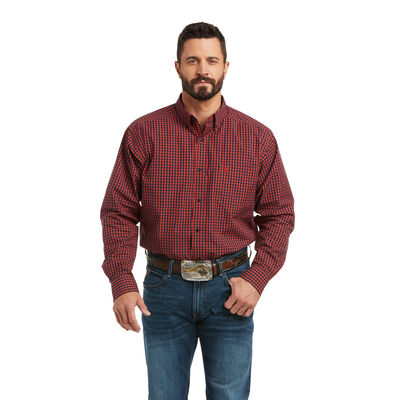 Pro Series Paco Classic Fit Shirt