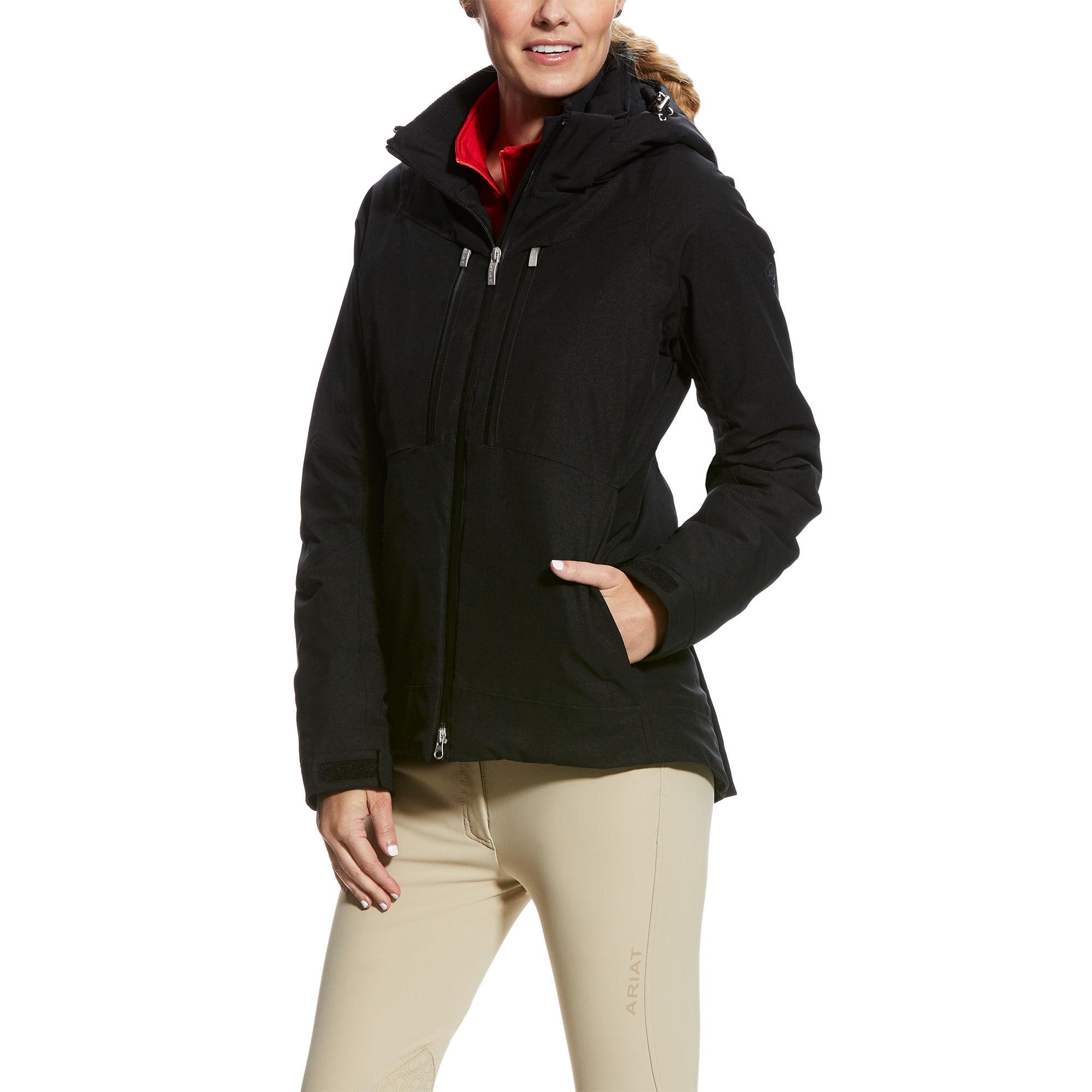 Veracity Waterproof Jacket