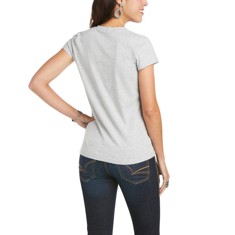 REAL Logo T-Shirt