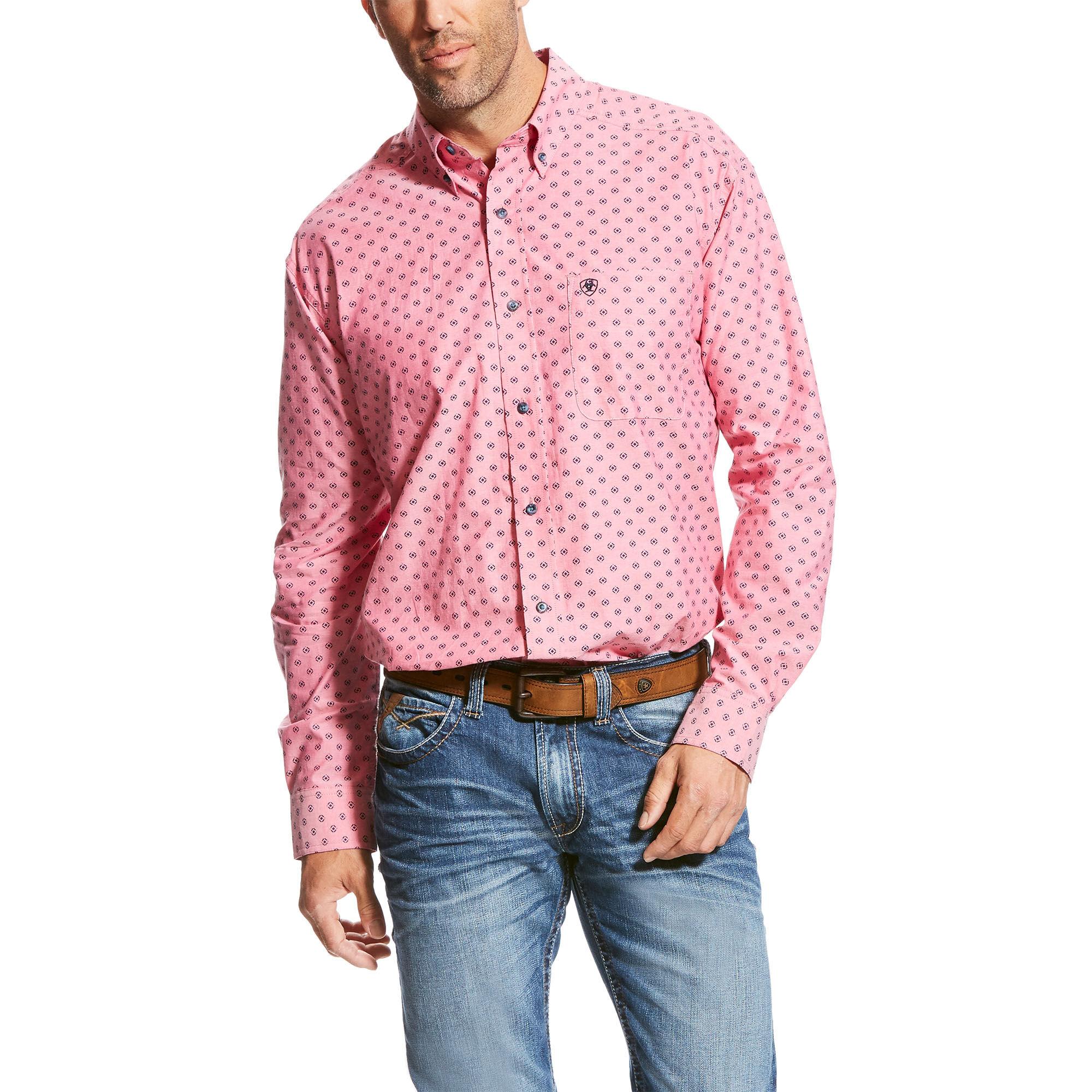 Tanberg Shirt