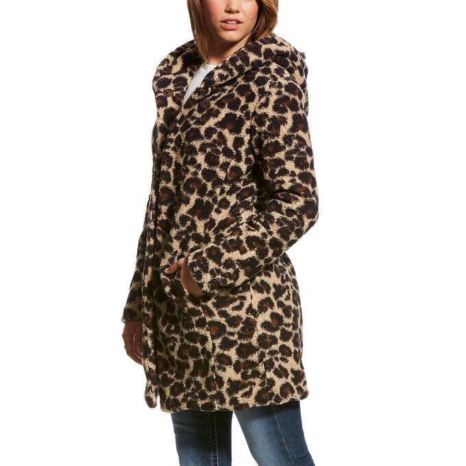 Megan Coat