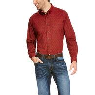 Blanton Print Shirt