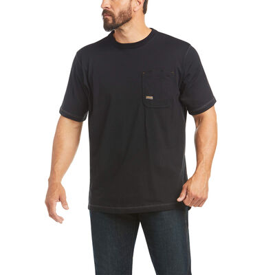 Rebar Workman Logo T-Shirt
